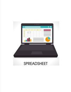 Spreadsheet on Computer 2 JPEG